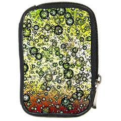 Chaos Background Other Abstract And Chaotic Patterns Compact Camera Cases
