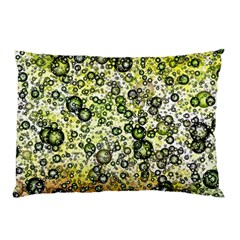 Chaos Background Other Abstract And Chaotic Patterns Pillow Case (Two Sides)