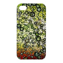Chaos Background Other Abstract And Chaotic Patterns Apple iPhone 4/4S Hardshell Case
