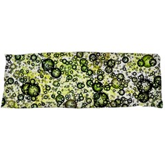 Chaos Background Other Abstract And Chaotic Patterns Body Pillow Case (dakimakura)