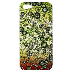 Chaos Background Other Abstract And Chaotic Patterns Apple Iphone 5 Hardshell Case
