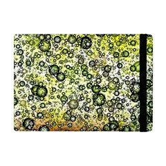 Chaos Background Other Abstract And Chaotic Patterns Apple Ipad Mini Flip Case