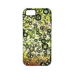 Chaos Background Other Abstract And Chaotic Patterns Apple Iphone 5 Classic Hardshell Case (pc+silicone)