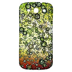Chaos Background Other Abstract And Chaotic Patterns Samsung Galaxy S3 S III Classic Hardshell Back Case