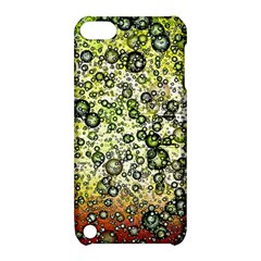 Chaos Background Other Abstract And Chaotic Patterns Apple Ipod Touch 5 Hardshell Case With Stand