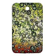 Chaos Background Other Abstract And Chaotic Patterns Samsung Galaxy Tab 3 (7 ) P3200 Hardshell Case