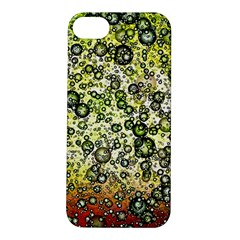 Chaos Background Other Abstract And Chaotic Patterns Apple Iphone 5s/ Se Hardshell Case