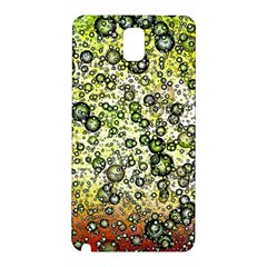 Chaos Background Other Abstract And Chaotic Patterns Samsung Galaxy Note 3 N9005 Hardshell Back Case