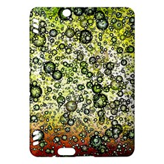 Chaos Background Other Abstract And Chaotic Patterns Kindle Fire Hdx Hardshell Case