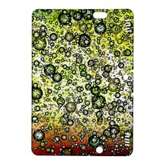 Chaos Background Other Abstract And Chaotic Patterns Kindle Fire HDX 8.9  Hardshell Case