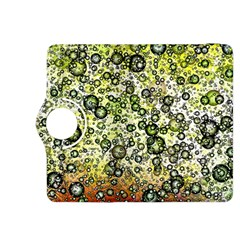 Chaos Background Other Abstract And Chaotic Patterns Kindle Fire HDX 8.9  Flip 360 Case