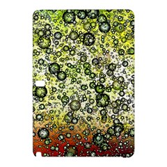 Chaos Background Other Abstract And Chaotic Patterns Samsung Galaxy Tab Pro 10.1 Hardshell Case