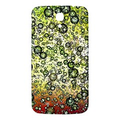 Chaos Background Other Abstract And Chaotic Patterns Samsung Galaxy Mega I9200 Hardshell Back Case