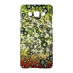 Chaos Background Other Abstract And Chaotic Patterns Samsung Galaxy A5 Hardshell Case