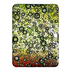 Chaos Background Other Abstract And Chaotic Patterns Samsung Galaxy Tab 4 (10.1 ) Hardshell Case