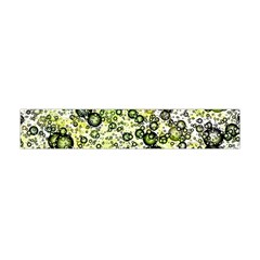 Chaos Background Other Abstract And Chaotic Patterns Flano Scarf (mini)