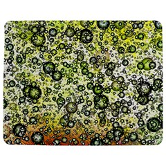 Chaos Background Other Abstract And Chaotic Patterns Jigsaw Puzzle Photo Stand (Rectangular)