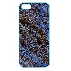 Cracked Mud And Sand Abstract Apple Seamless iPhone 5 Case (Color)