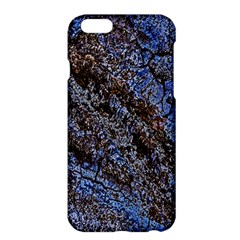 Cracked Mud And Sand Abstract Apple Iphone 6 Plus/6s Plus Hardshell Case