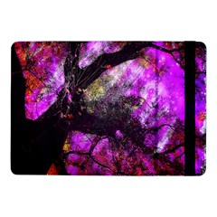Pink Abstract Tree Samsung Galaxy Tab Pro 10.1  Flip Case