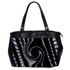 Abstract Background Resembling To Metal Grid Office Handbags