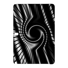 Abstract Background Resembling To Metal Grid Samsung Galaxy Tab Pro 12 2 Hardshell Case