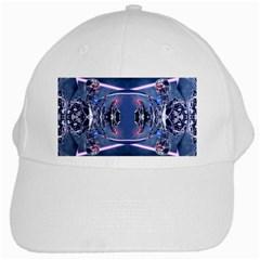 Terminator 3  White Cap