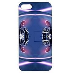 Terminator 3  Apple iPhone 5 Hardshell Case with Stand