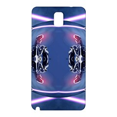 Terminator 3  Samsung Galaxy Note 3 N9005 Hardshell Back Case