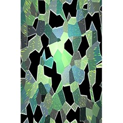 Wallpaper Background With Lighted Pattern 5 5  X 8 5  Notebooks