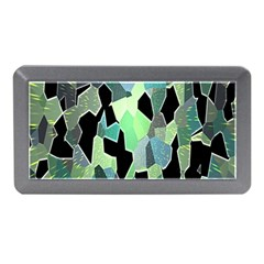 Wallpaper Background With Lighted Pattern Memory Card Reader (mini)