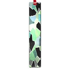 Wallpaper Background With Lighted Pattern Large Book Marks