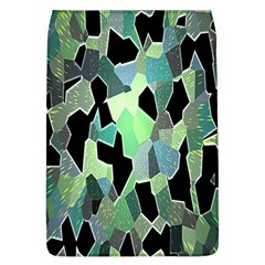 Wallpaper Background With Lighted Pattern Flap Covers (L)