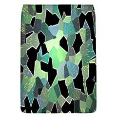 Wallpaper Background With Lighted Pattern Flap Covers (S)