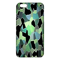 Wallpaper Background With Lighted Pattern iPhone 6 Plus/6S Plus TPU Case