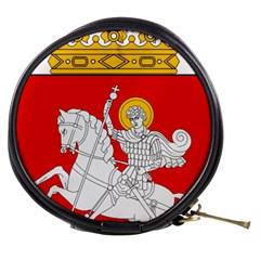 Lesser Coat of Arms of Georgia Mini Makeup Bags