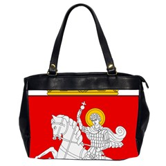 Lesser Coat of Arms of Georgia Office Handbags (2 Sides)