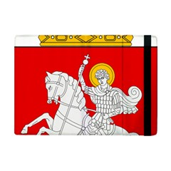 Lesser Coat of Arms of Georgia Apple iPad Mini Flip Case