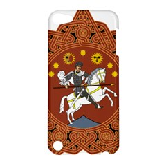 Coat of Arms of The Democratic Republic of Georgia (1918-1921, 1990-2004) Apple iPod Touch 5 Hardshell Case