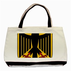Coat of Arms of Germany Basic Tote Bag