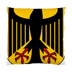 Coat of Arms of Germany Standard Cushion Case (Two Sides)