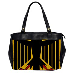 Coat of Arms of Germany Office Handbags