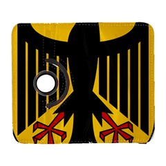 Coat of Arms of Germany Galaxy S3 (Flip/Folio)