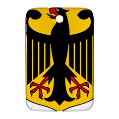 Coat of Arms of Germany Samsung Galaxy Note 8.0 N5100 Hardshell Case