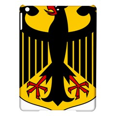 Coat of Arms of Germany iPad Air Hardshell Cases