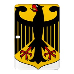 Coat of Arms of Germany Samsung Galaxy Tab Pro 12.2 Hardshell Case