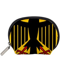 Coat of Arms of Germany Accessory Pouches (Small)