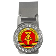 National Emblem of East Germany  Money Clips (CZ)