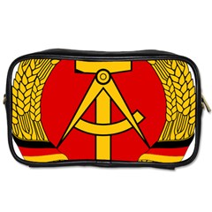 National Emblem of East Germany  Toiletries Bags 2-Side