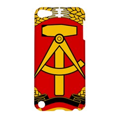 National Emblem of East Germany  Apple iPod Touch 5 Hardshell Case
